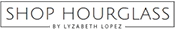 Shop Hourglass Logo